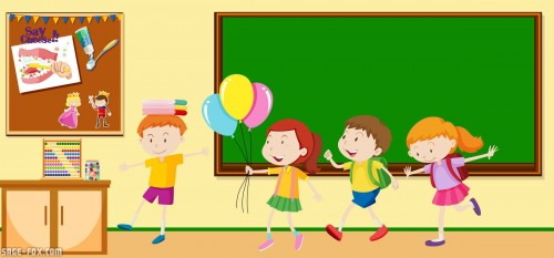 Childrenlearningintheclassroomillustration_362999414.jpg