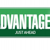 advantagesroadsign_247765033