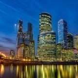 CityMoscowSkyscrapersArchitectureUHertD